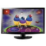 "Viewsonic 23"" V3D231 LED 3D Monitor"