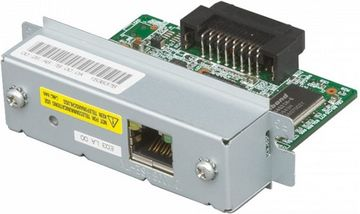 EPSON ETHERNET I/F BOARD