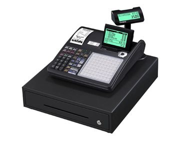 cash register casio SE-C3000